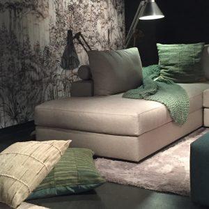 lifestyle interior presentation