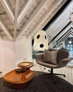 handloom, circular and artisan interior accessories