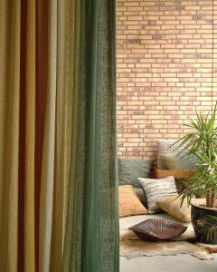 outdoor interior design